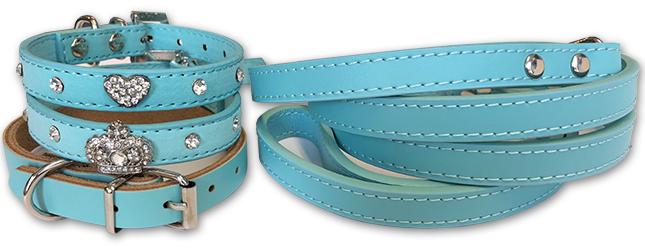 Halsband & Koppel & Bandana