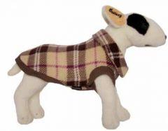 Koiran Fleecejacket Classic Beige | DiivaDog.fi