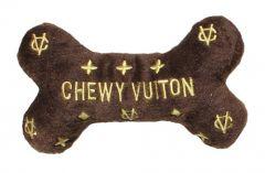 Mjukleksak Chewy Vuiton Bone - Grande & Petit
