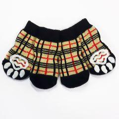 Hundstrumpor MurrBerry Paws | Hundsockor, Halkfria hund strumpor