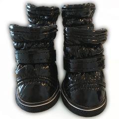 Boots New Black Hundskor | Skyddsskor för Liten Hund
