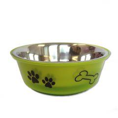 Matskål för hunden |Lime Paws & Bones