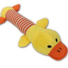 Hundleksak Cute Chick | Leksak med Pipljud till Små Hundar