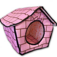 Hundbädd | Kattbädd | Villa Pink Holiday