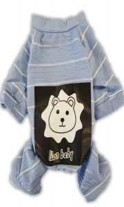 Lion Baby Lounge Wear Hund Pyjamas