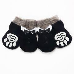 Hundstrumpor Casino Dude | Hundsockor, Halkfria hund strumpor