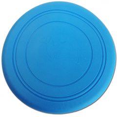 Aktivering för Hunden | Silicon Frisbee Blue