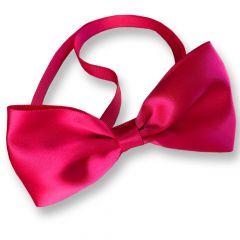 Hundfluga Kattfluga Pink Glossy | DiivaDog.se