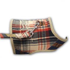 Hundens Sele | SandWuf | Vintage Style | Sele & Koppel
