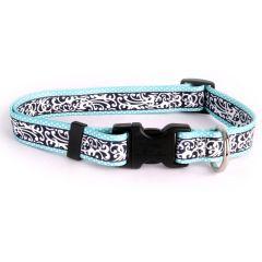 Hund Halsband |Blå